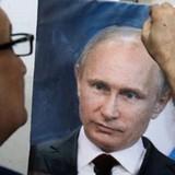 Putin bất ngờ được yêu mến ở Iraq