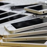 Mạo danh công an lừa hàng chục điện thoại IPhone