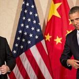 Sợ Mỹ trừng phạt, Trung Quốc bắt giữ các tin tặc