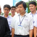 """Bộ trưởng Nguyễn Quân: """"Tôi còn nợ các nhà khoa học Việt Nam"""""""