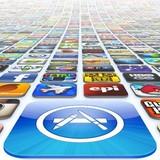 Apple gia tăng khoảng cách doanh thu ứng dụng với Google