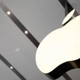 Apple vi phạm bằng sáng chế phải bồi thường 234 triệu USD
