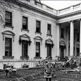11 điều thú vị về Nhà Trắng