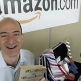 Ông chủ Amazon giàu thứ 5 thế giới