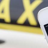 Uber sụt giảm thị phần
