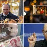 """Thế giới 24h: Ukraine dọa """"bùng"""" nợ Nga, Ấn Độ đổ tiền vào vùng tranh chấp với Trung Quốc"""