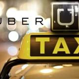 Uber nói gì khi bị kiến nghị tạm dừng hoạt động?