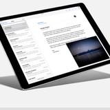Apple bán ra iPad Pro vào ngày 11/11