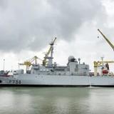 Sau Úc, đến lượt Hải quân Pháp vào thăm Đà Nẵng