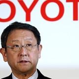 Chìa khóa kiếm tiền của ông chủ Toyota