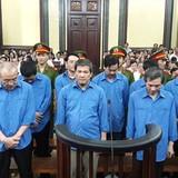 Đại án thất thoát 966 tỷ đồng: Thẩm vấn nguyên tổng giám đốc Agribank
