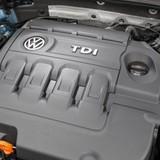 Thêm 10.000 xe vướng vào scandal khí thải của Volkswagen