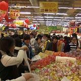 Thị trường bán lẻ: Thâu tóm, phân chia thị phần