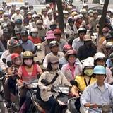 Thị trường xe máy: Cuộc đua tiện ích