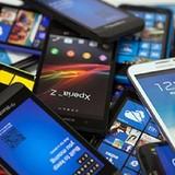 Từ 15/12, cấm nhập khẩu laptop, điện thoại di động, loa thùng cũ