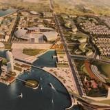 Khu hành chính hơn 4.000 tỷ của Khánh Hòa bị chê