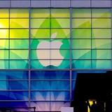 Apple mua 6 công ty bí mật