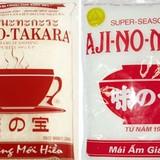 Vụ xâm phạm nhãn hiệu Aji-no-moto: Doanh nghiệp kiện quản lý thị trường