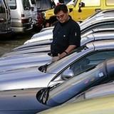 Ôtô cũ mất tiền oan: Đi mỗi năm lỗ hơn 100 triệu