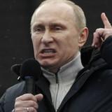 Những phát ngôn đanh thép của Putin về khủng bố