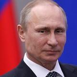 Putin - từ bị cô lập thành người chơi quyền lực