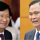 Hai bộ trưởng ngược quan điểm về thị trường bất động sản
