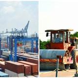 """<span class='bizdaily'>BizDAILY</span> : Việt Nam trở lại nhập siêu, đầu tư công """"lắm bệnh"""""""