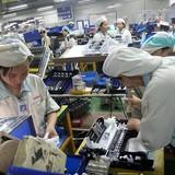 Năng suất lao động Việt Nam đang ngày càng tụt hậu