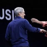 Vì sao Apple phải phát triển ứng dụng cho Android?