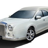 Choáng với xe tang cao cấp dành cho giới nhà giàu