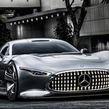 """""""Điểm danh"""" những siêu xe Mercedes-Benz đắt nhất thế giới"""