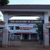 <span class='bizdaily'>BizDAILY</span> : Đắk Lắk: 14 bệnh viện hết tiền trả lương, TP. HCM: bội thu kiều hối