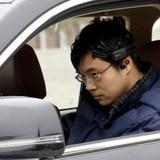 Trung Quốc giới thiệu công nghệ điều khiển xe bằng ý nghĩ