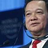 Thủ tướng Nguyễn Tấn Dũng được vinh danh là lãnh đạo thế giới vì hòa bình