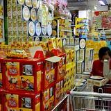 Thị trường bánh kẹo: Cửa vẫn còn cho doanh nghiệp nội?