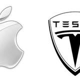 """Apple nên mua lại Tesla"""