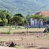 6 hộ dân ở khu định cư hơn 400 tỷ đồng
