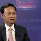 Tổng Thanh tra Chính phủ nói gì về công tác phòng, chống tham nhũng?
