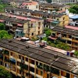 Hà Nội: 100% chung cư cũ đều bị cơi nới, cải tạo