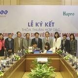 """FLC trở thành """"thương hiệu đồng hành"""" cùng Hội cựu sinh viên ĐH Ngoại thương"""