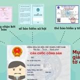 16 địa phương sẵn sàng mọi điều kiện để cấp thẻ căn cước công dân