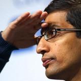 Người Ấn thích du học và ở lại Mỹ làm CEO của Google, Microsoft