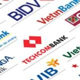 """[Infographic] Ồ ạt đấu giá cổ phần ngân hàng, vẫn còn """"ế"""" nhiều"""