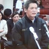 Cựu tổng giám đốc Agribank bị đề nghị 20-22 năm tù