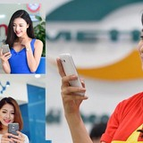 [Infographic] Thị trường viễn thông Việt Nam: Lợi nhuận Viettel gấp 4 lần VNPT và Mobifone cộng lại