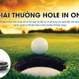 Faros Golf Tournament: 25 tỷ đồng đang chờ đón gôn thủ