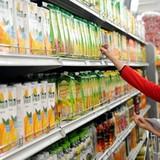 Ngành bán lẻ: Sức ép từ hội nhập