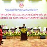 """Thủ tướng: """"Việt Nam kiên quyết bảo vệ chủ quyền ở Biển Đông"""""""