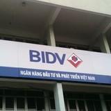 Hai cán bộ Ngân hàng BIDV chi nhánh Tây Sài Gòn bị khởi tố