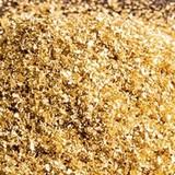 Dùng hỗn hợp vàng bột để qua mắt hải quan